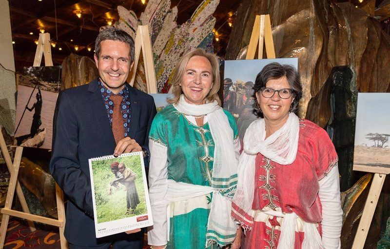 VERNISSAGE IM CASINO SEEFELD 17.11.2017